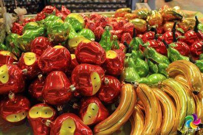 Feria de la Esfera Tlalpujahua Michoacán 2013