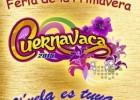 Feria de la Primavera Cuernavaca 2015