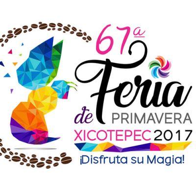 Feria de la Primavera Xicotepec 2017