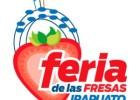 Feria de las Fresas Irapuato 2015