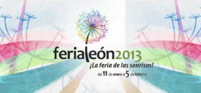 Feria de León Guanajuato 2013