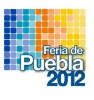 Feria de Puebla 2012