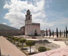 Feria de Tecamachalco Puebla 2014