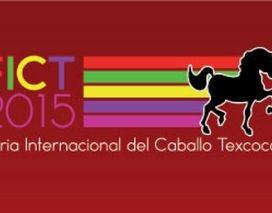 Feria de Texcoco 2015