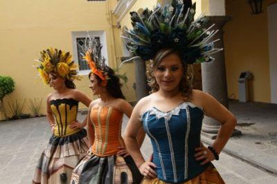 Feria de Teziutlán 2012