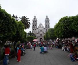 Feria de Teziutlán Puebla 2014
