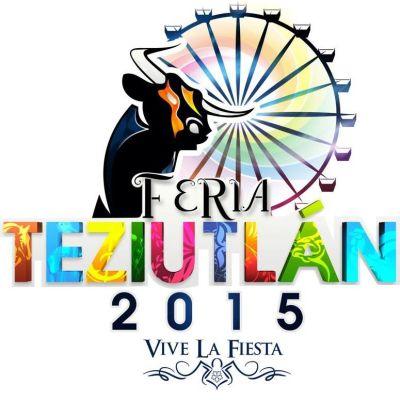 Feria de Teziutlán Puebla 2015