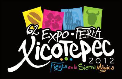 Feria de Xicotepec Puebla 2012