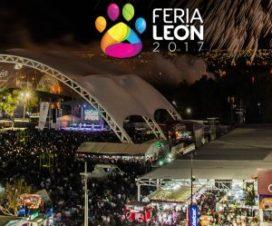 Feria León Guanajuato 2017 La Feria de las Sonrisas