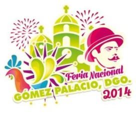 Feria Nacional de Gómez Palacio Durango 2014