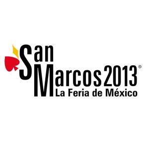 Feria Nacional de San Marcos 2013