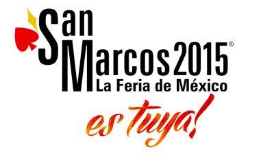 Feria Nacional de San Marcos Aguascalientes 2015