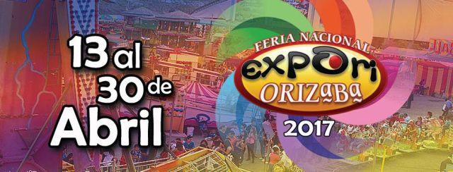 Feria Nacional Expori Orizaba 2017