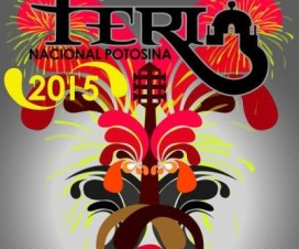 Feria Nacional Potosina FENAPO 2015