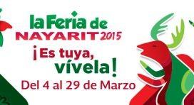 Feria Nayarit 2015