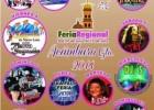 Feria Regional de Acámbaro 2014