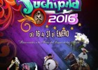 Feria Regional Juchipila Zacatecas 2016