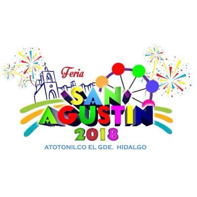 Feria San Agustín Atotonilco el Grande 2018