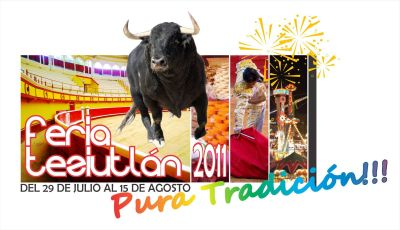 Feria de Teziutlán Puebla 2011