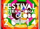 Festival Internacional del Globo León Guanajuato 2014