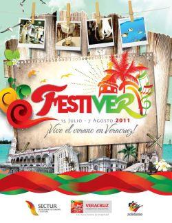 FestiVer Vive el verano en Veracruz