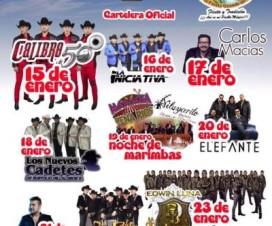Fiesta Grande de Enero Chiapa de Corzo 2016
