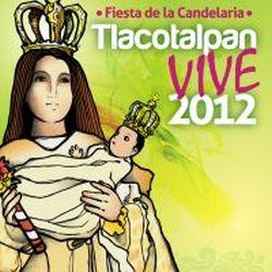 Fiesta de la Candelaria Tlacotalpan 2012