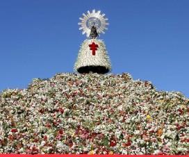 Fiestas del Pilar 2015 Zaragoza España