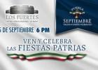 Fiestas Patrias Los Fuertes 2012