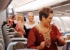 Finnair Azafatas