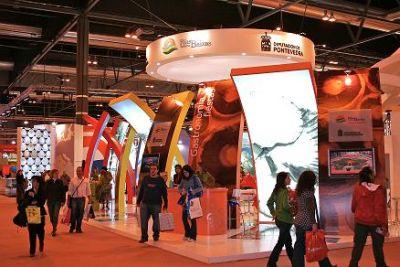 Feria Internacional de Turismo 2012