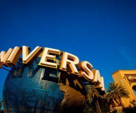 Los Residentes de Florida pueden Duplicar sus Emociones con un Segundo día Gratis en Universal Orlando Resort