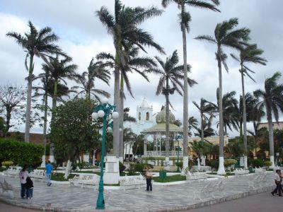 Fotos de Tlacotalpan Veracruz