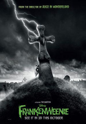 Frankenweenie 2012