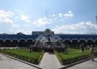 Fuente de San Miguel Arcángel San Pedro Cholula Puebla