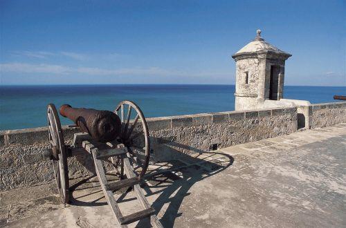 Fuerte de San Miguel Campeche