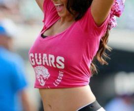Porristas Guatemala Futbol Hermosas