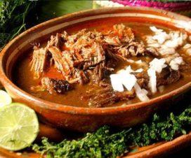 La deliciosa Birria de Tlaquepaque Jalisco