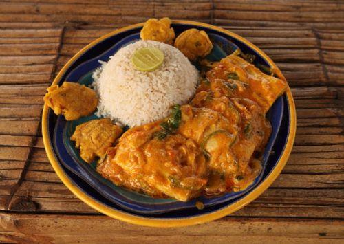 Gastronomía de Tumaco