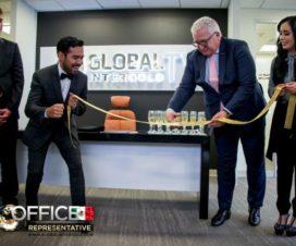 ¡Global InterGold Estrena Oficina en Ciudad de México!