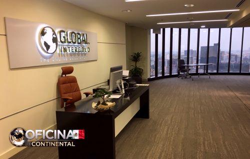 Global InterGold estrena oficina en Ciudad de México