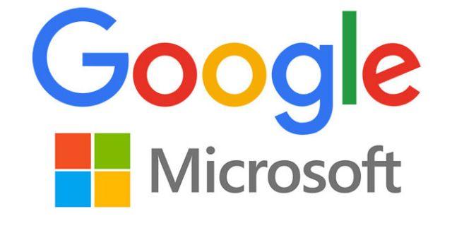 Microsoft podría ganar a Google la lucha por AOL
