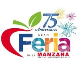 Gran Feria de la Manzana Zacatlán 2015