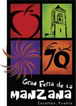 Feria de Zacatlán de las Manzanas