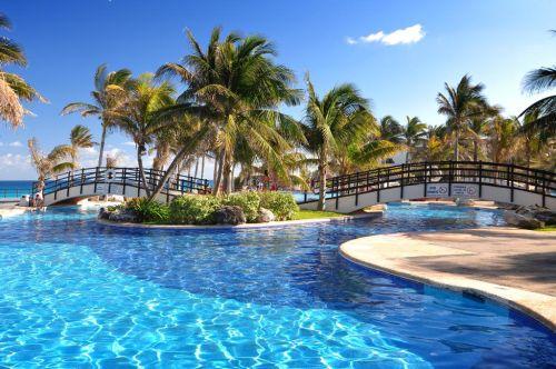 Grand Oasis Cancún All Inclusive