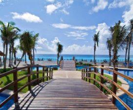 Grand Oasis Cancún Hotel de Playa Todo Incluido