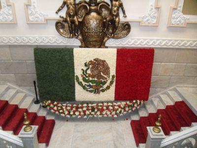 Grito de Independencia Puebla 2013