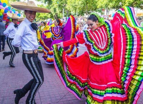 Guadalajara La Ciudad más mexicana de México