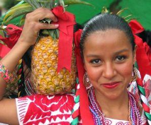 Guelaguetza 2010
