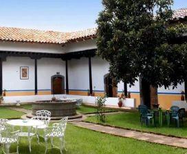 Hacienda Amoltepec Puebla